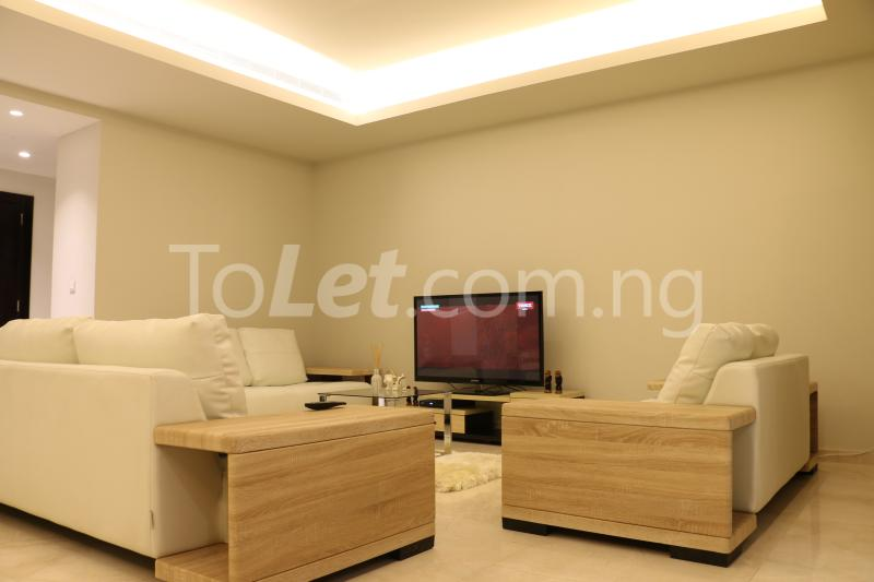 3 bedroom Flat / Apartment for shortlet Eko Atlantic City Victoria Island Extension Victoria Island Lagos - 16