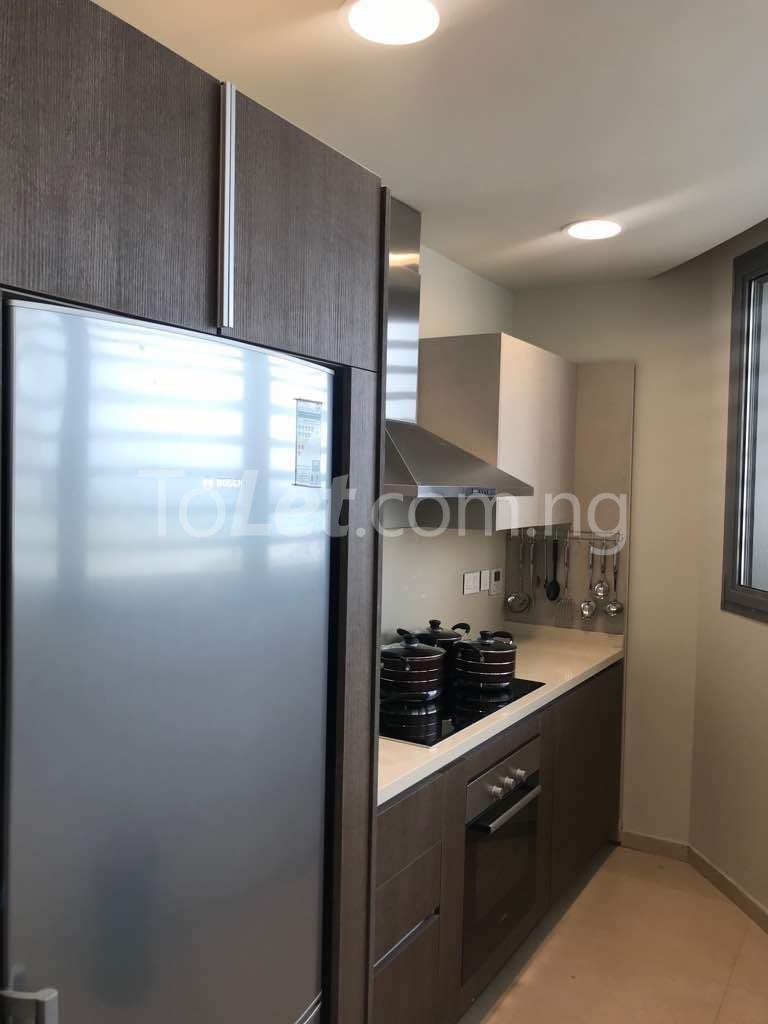 3 bedroom Flat / Apartment for shortlet Eko Atlantic City Victoria Island Extension Victoria Island Lagos - 28