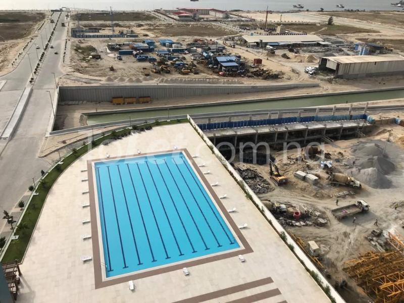 3 bedroom Flat / Apartment for shortlet Eko Atlantic City Victoria Island Extension Victoria Island Lagos - 17