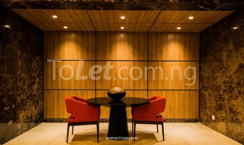 3 bedroom Flat / Apartment for shortlet Eko Atlantic City Victoria Island Extension Victoria Island Lagos - 27
