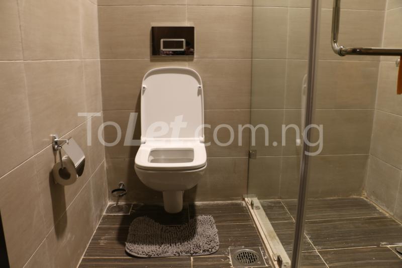 3 bedroom Flat / Apartment for shortlet Eko Atlantic City Victoria Island Extension Victoria Island Lagos - 19
