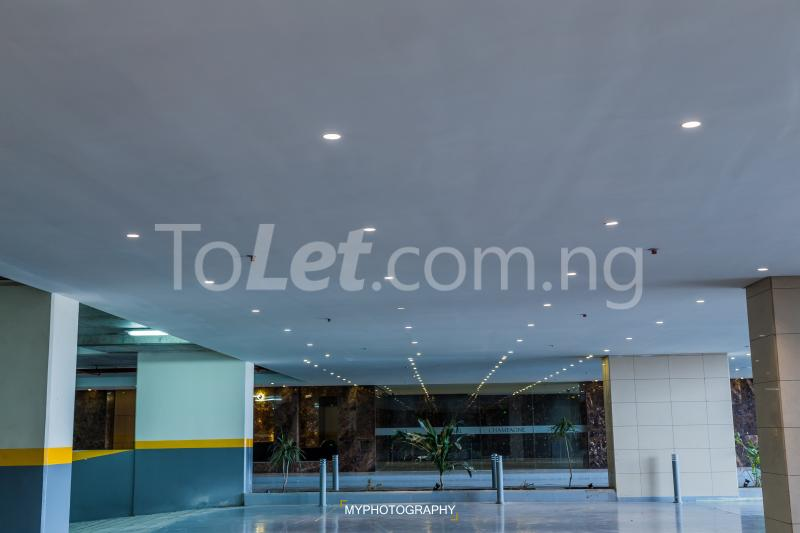 3 bedroom Flat / Apartment for shortlet Eko Atlantic City Victoria Island Extension Victoria Island Lagos - 2