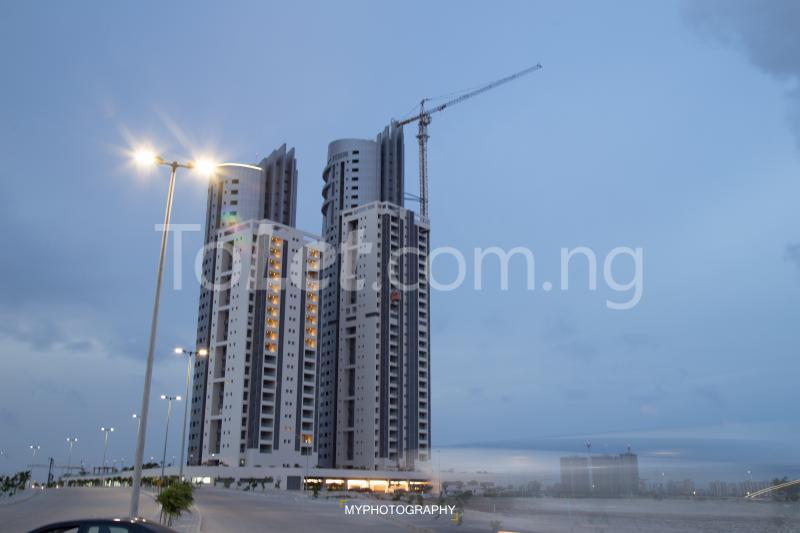 3 bedroom Flat / Apartment for shortlet Eko Atlantic City Victoria Island Extension Victoria Island Lagos - 4