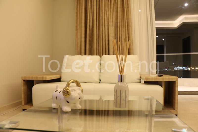 3 bedroom Flat / Apartment for shortlet Eko Atlantic City Victoria Island Extension Victoria Island Lagos - 15