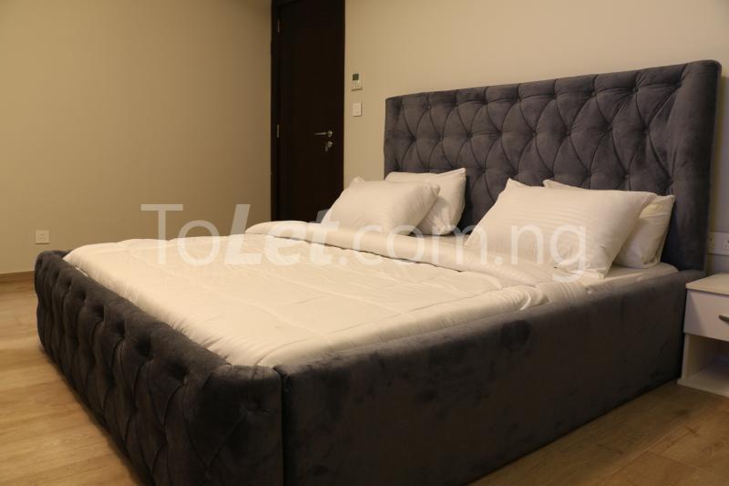 3 bedroom Flat / Apartment for shortlet Eko Atlantic City Victoria Island Extension Victoria Island Lagos - 25