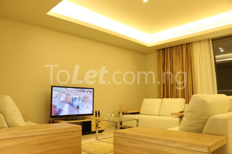 3 bedroom Flat / Apartment for shortlet Eko Atlantic City Victoria Island Extension Victoria Island Lagos - 13