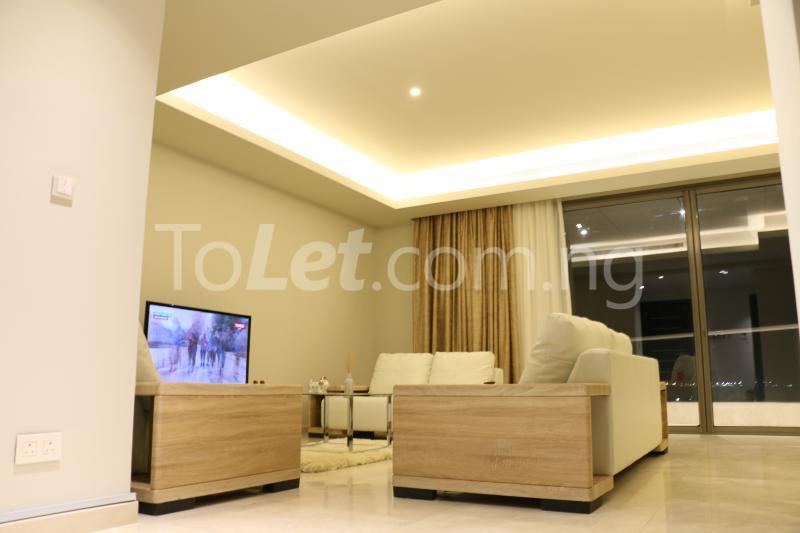 3 bedroom Flat / Apartment for shortlet Eko Atlantic City Victoria Island Extension Victoria Island Lagos - 14