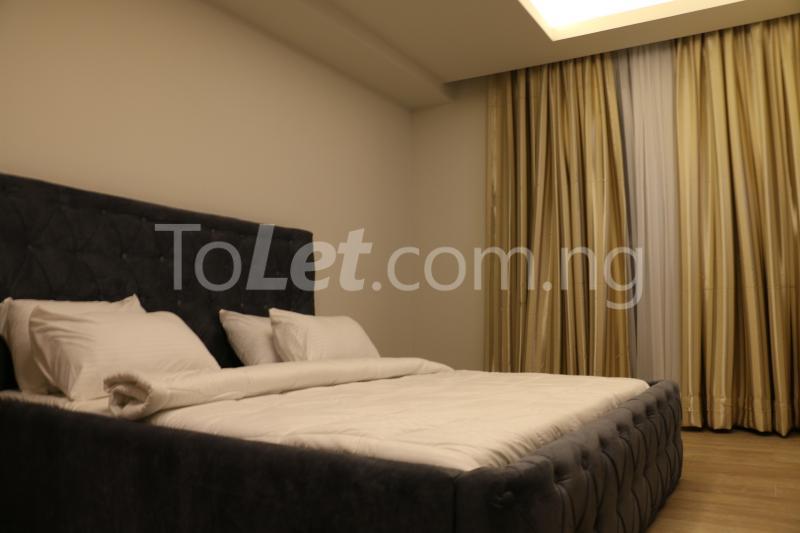 3 bedroom Flat / Apartment for shortlet Eko Atlantic City Victoria Island Extension Victoria Island Lagos - 21
