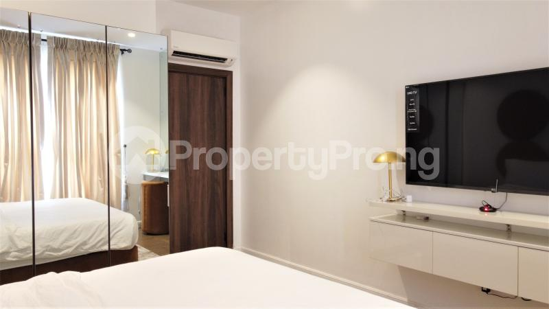2 bedroom Flat / Apartment for shortlet Off Remi Olowude Road ONIRU Victoria Island Lagos - 9