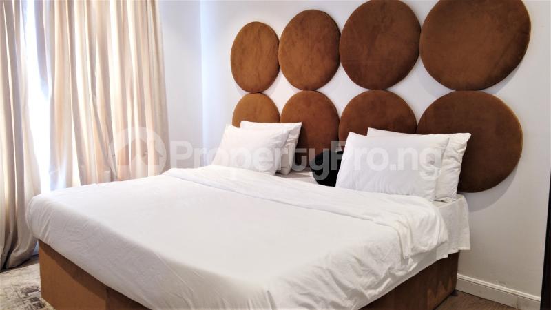 2 bedroom Flat / Apartment for shortlet Off Remi Olowude Road ONIRU Victoria Island Lagos - 10