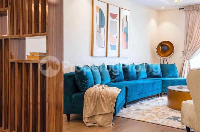 2 bedroom Flat / Apartment for shortlet Off Remi Olowude Road ONIRU Victoria Island Lagos - 12