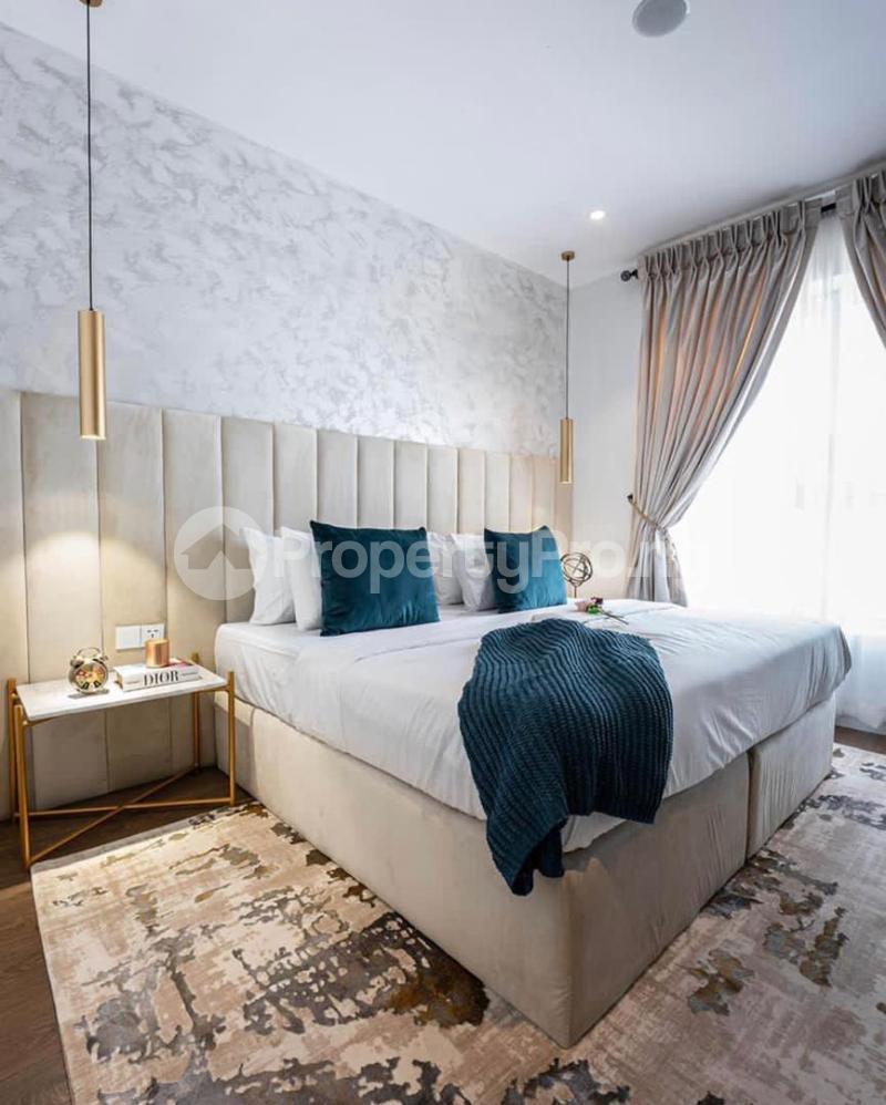 2 bedroom Flat / Apartment for shortlet Off Remi Olowude Road ONIRU Victoria Island Lagos - 1