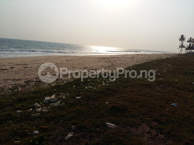 Mixed   Use Land for sale Mushirekogo Town, Behind Eko Akete Estate, Awoyaya, Ibeju-Lekki Lagos - 5