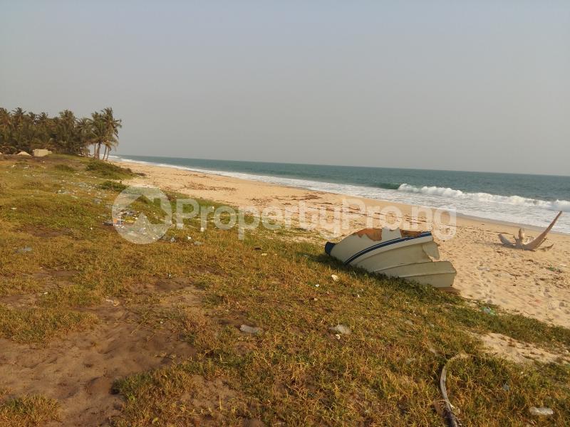 Mixed   Use Land for sale Mushirekogo Town, Behind Eko Akete Estate, Awoyaya, Ibeju-Lekki Lagos - 3
