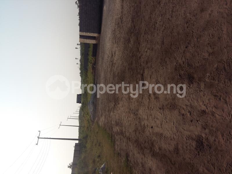 Mixed   Use Land for sale Mushirekogo Town, Behind Eko Akete Estate, Awoyaya, Ibeju-Lekki Lagos - 2