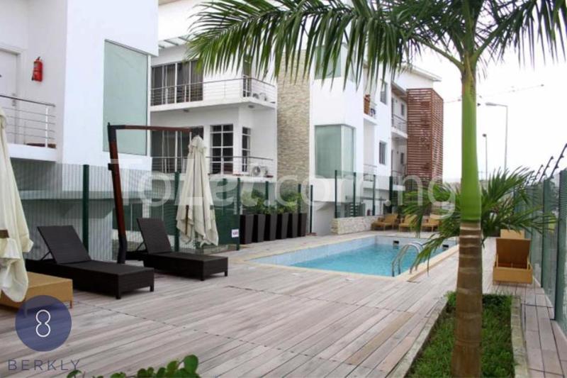3 bedroom Flat / Apartment for sale Banana Island, Ikoyi, Lagos Ikoyi Lagos - 2