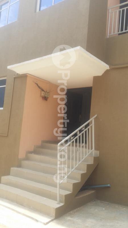 4 bedroom Semi Detached Duplex for rent Awuse Estate, Off Salvation Road Opebi Ikeja Lagos - 3