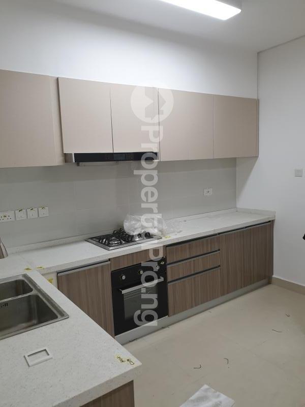 5 bedroom Semi Detached Duplex House for sale Lekki Phase 1 Lekki Lagos - 10