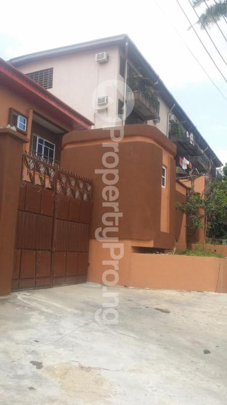 5 bedroom Semi Detached Duplex for rent Awuse Estate, Off Salvation Road Opebi Ikeja Lagos - 0
