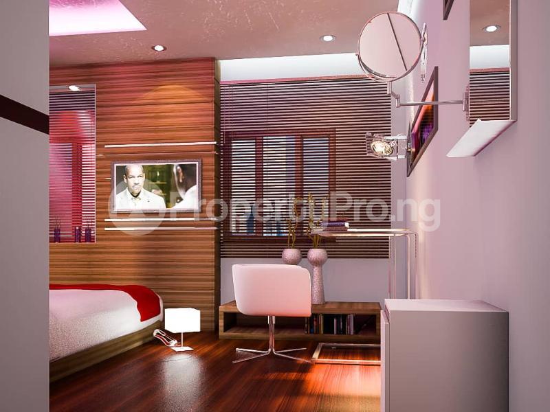 3 bedroom Flat / Apartment for sale Second Toll Gate. Chevron Vgc Oral Estate Lekki Lagos - 5