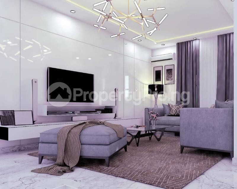 3 bedroom Flat / Apartment for sale Second Toll Gate. Chevron Vgc Oral Estate Lekki Lagos - 3