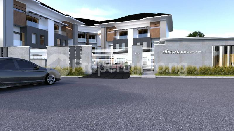 4 bedroom Terraced Duplex House for sale Dakibiyu Abuja - 1