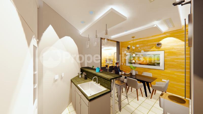 4 bedroom Terraced Duplex House for sale Ikeja Gra Ikeja GRA Ikeja Lagos - 0