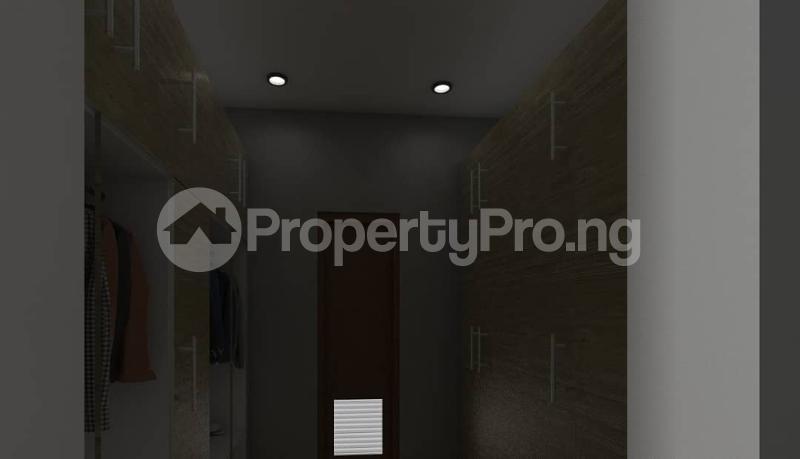 4 bedroom Terraced Duplex House for sale Ikeja Gra Ikeja GRA Ikeja Lagos - 19