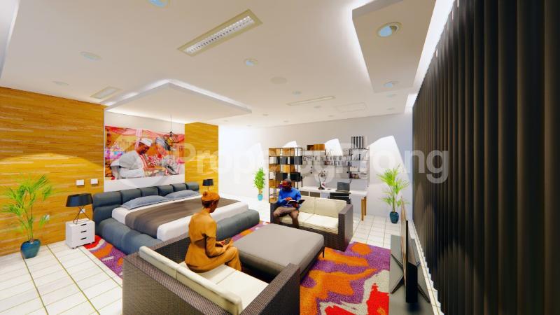 4 bedroom Terraced Duplex House for sale Ikeja Gra Ikeja GRA Ikeja Lagos - 18