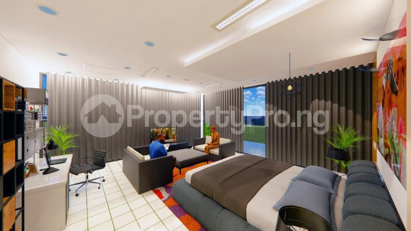 4 bedroom Terraced Duplex House for sale Ikeja Gra Ikeja GRA Ikeja Lagos - 21