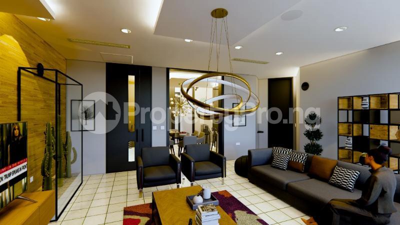 4 bedroom Terraced Duplex House for sale Ikeja Gra Ikeja GRA Ikeja Lagos - 6