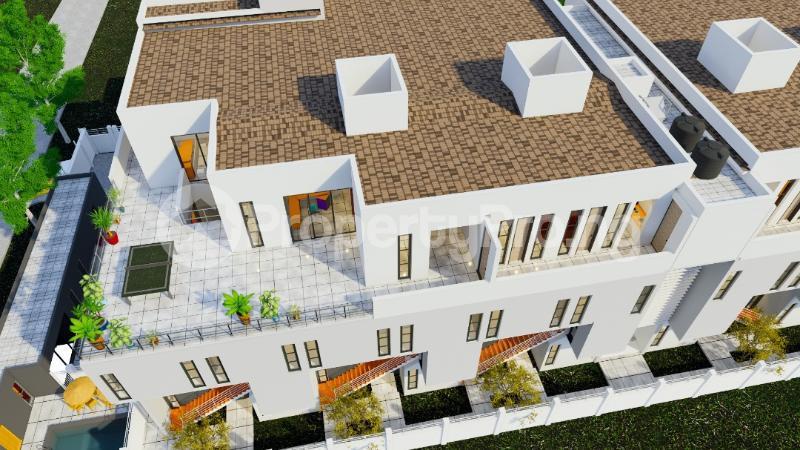 4 bedroom Terraced Duplex House for sale Ikeja Gra Ikeja GRA Ikeja Lagos - 13