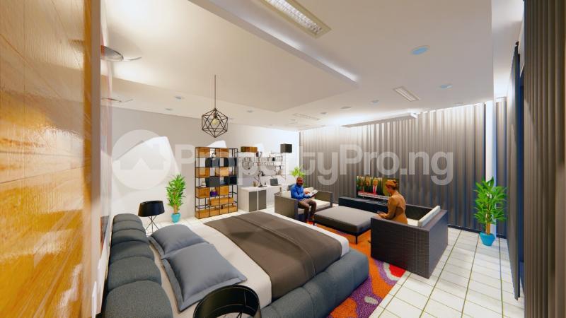 4 bedroom Terraced Duplex House for sale Ikeja Gra Ikeja GRA Ikeja Lagos - 11