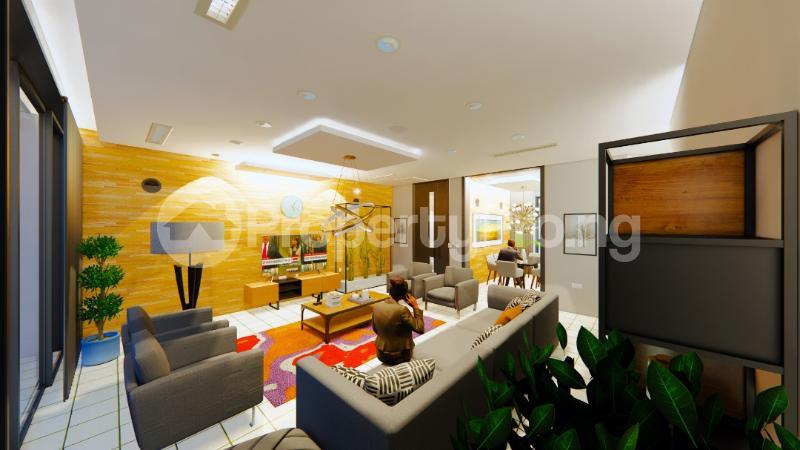 4 bedroom Terraced Duplex House for sale Ikeja Gra Ikeja GRA Ikeja Lagos - 1