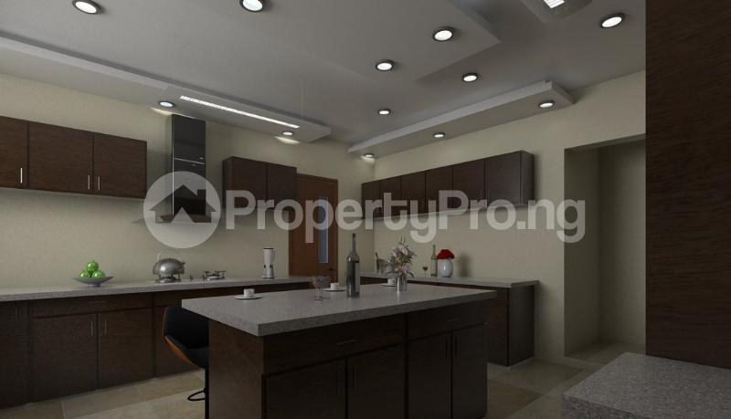 4 bedroom Terraced Duplex House for sale Ikeja Gra Ikeja GRA Ikeja Lagos - 10