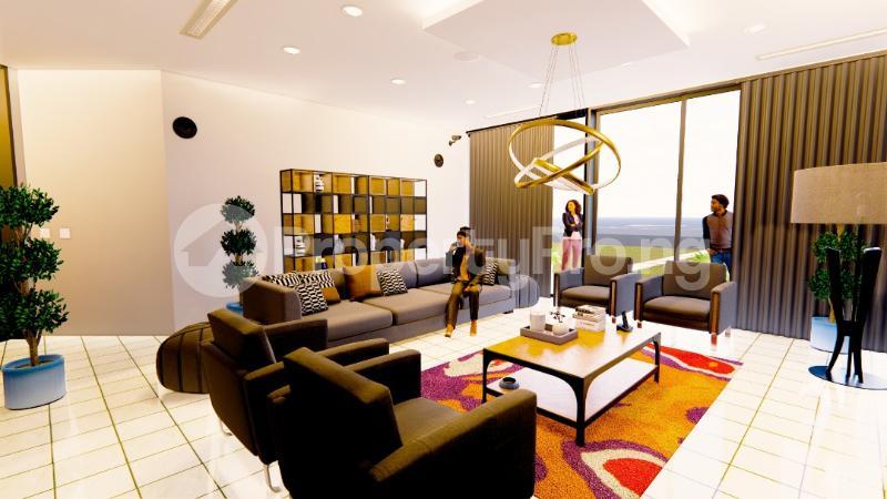 4 bedroom Terraced Duplex House for sale Ikeja Gra Ikeja GRA Ikeja Lagos - 8