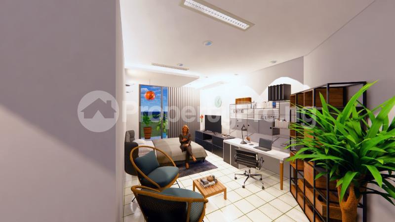 4 bedroom Terraced Duplex House for sale Ikeja Gra Ikeja GRA Ikeja Lagos - 3