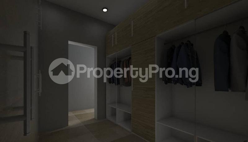 4 bedroom Terraced Duplex House for sale Ikeja Gra Ikeja GRA Ikeja Lagos - 15