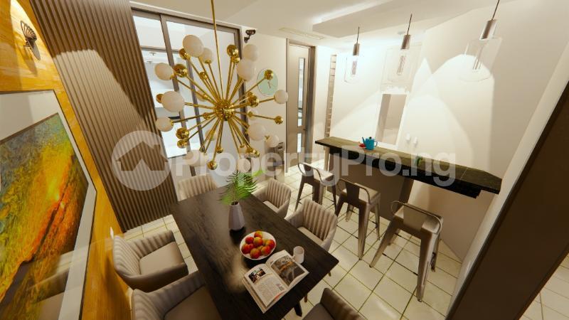 4 bedroom Terraced Duplex House for sale Ikeja Gra Ikeja GRA Ikeja Lagos - 7