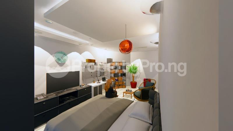 4 bedroom Terraced Duplex House for sale Ikeja Gra Ikeja GRA Ikeja Lagos - 4