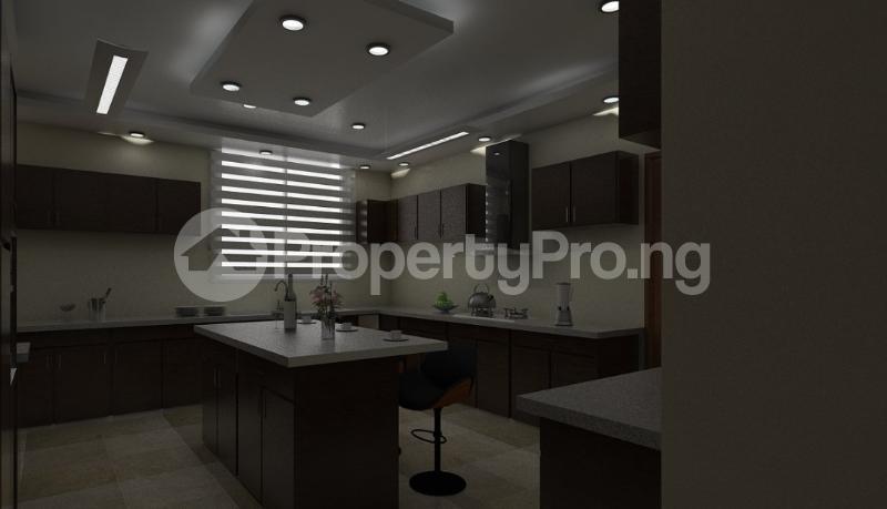 4 bedroom Terraced Duplex House for sale Ikeja Gra Ikeja GRA Ikeja Lagos - 2