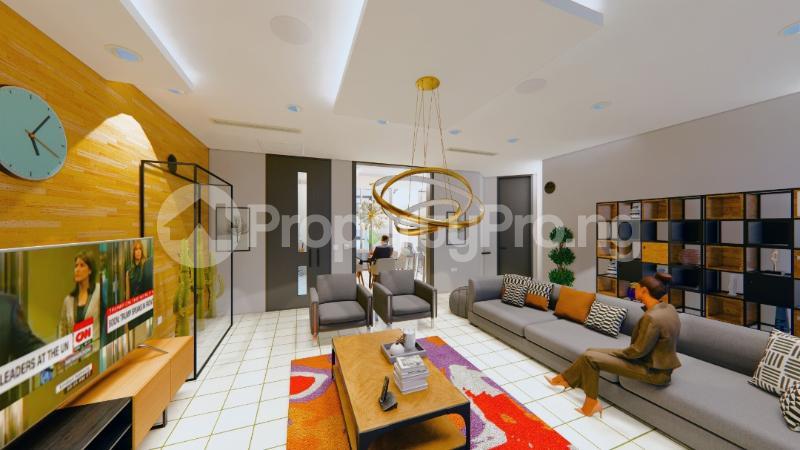 4 bedroom Terraced Duplex House for sale Ikeja Gra Ikeja GRA Ikeja Lagos - 12