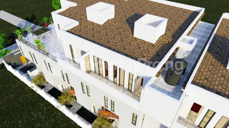 4 bedroom Terraced Duplex House for sale Ikeja Gra Ikeja GRA Ikeja Lagos - 20