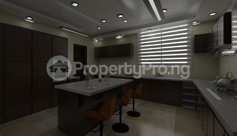 4 bedroom Terraced Duplex House for sale Ikeja Gra Ikeja GRA Ikeja Lagos - 9