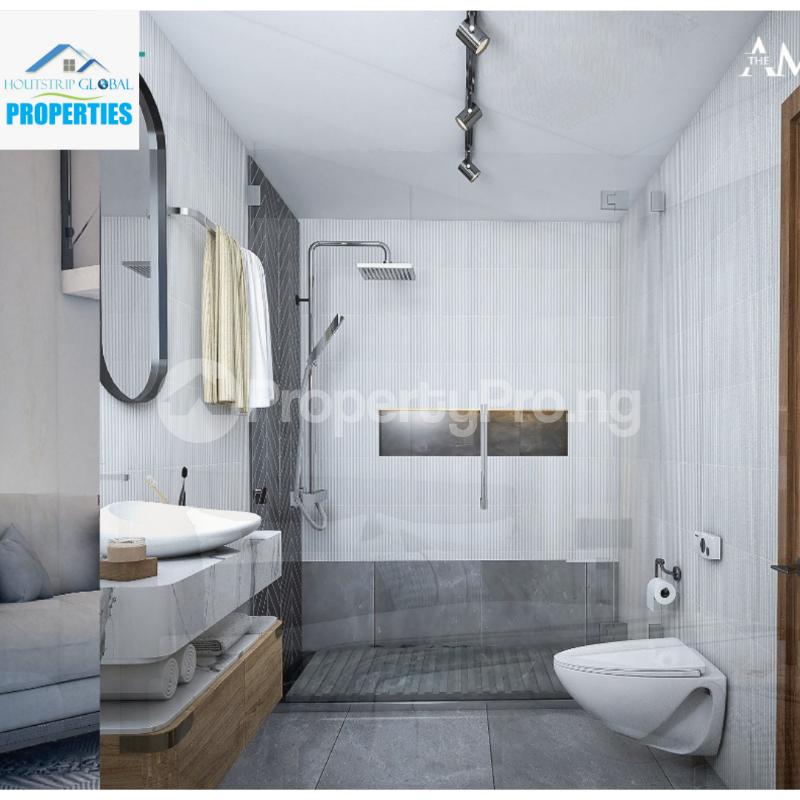 3 bedroom Terraced Duplex House for sale Atlantic Layout Estate, General Paint Bus stop, Ajiwe by Abraham Adesanya Ajiwe Ajah Lagos - 3