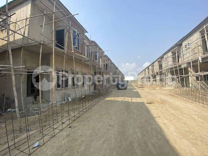 3 bedroom Terraced Duplex for sale Orchid Road By 2nd Toll Gate Lekki Lagos - 0