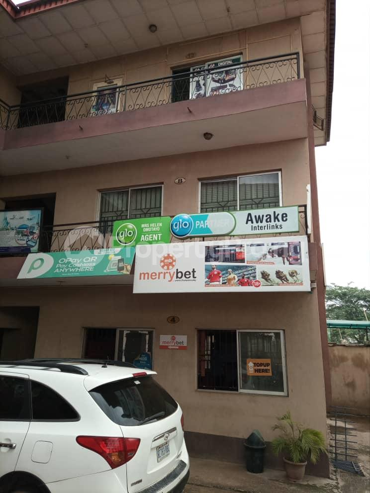 Commercial Property for sale Opposite Mobil Filling Station, Ring Road Ring Rd Ibadan Oyo - 0