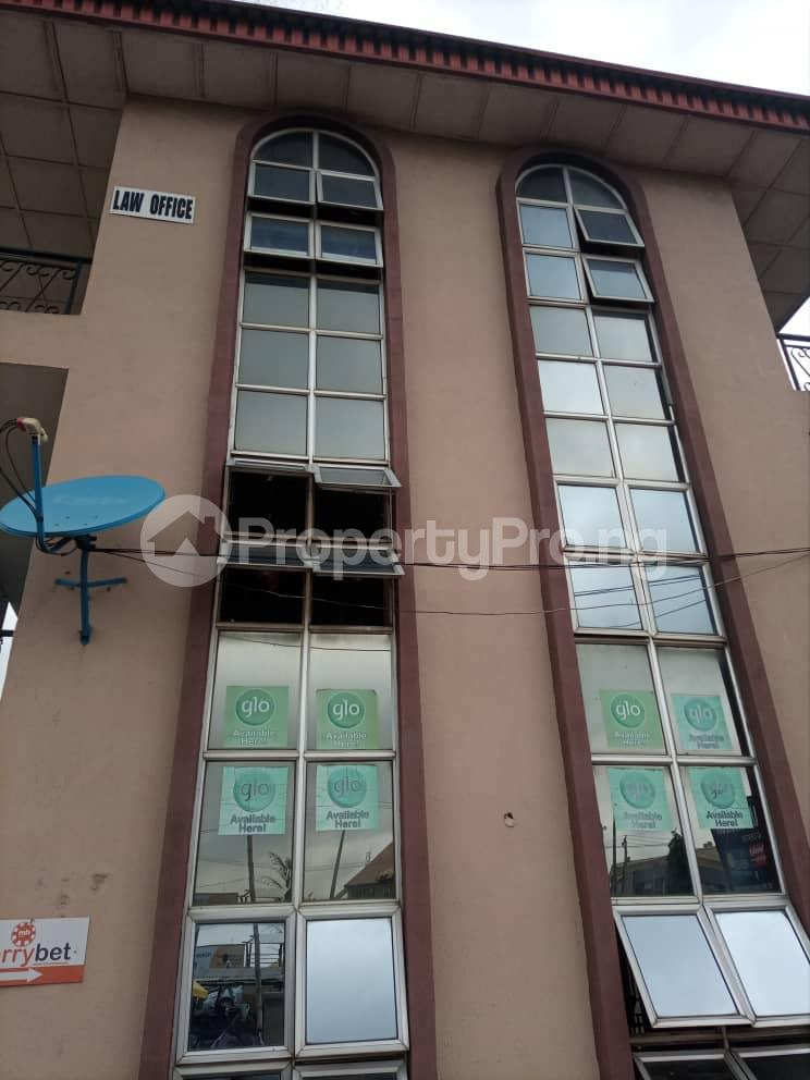Commercial Property for sale Opposite Mobil Filling Station, Ring Road Ring Rd Ibadan Oyo - 3