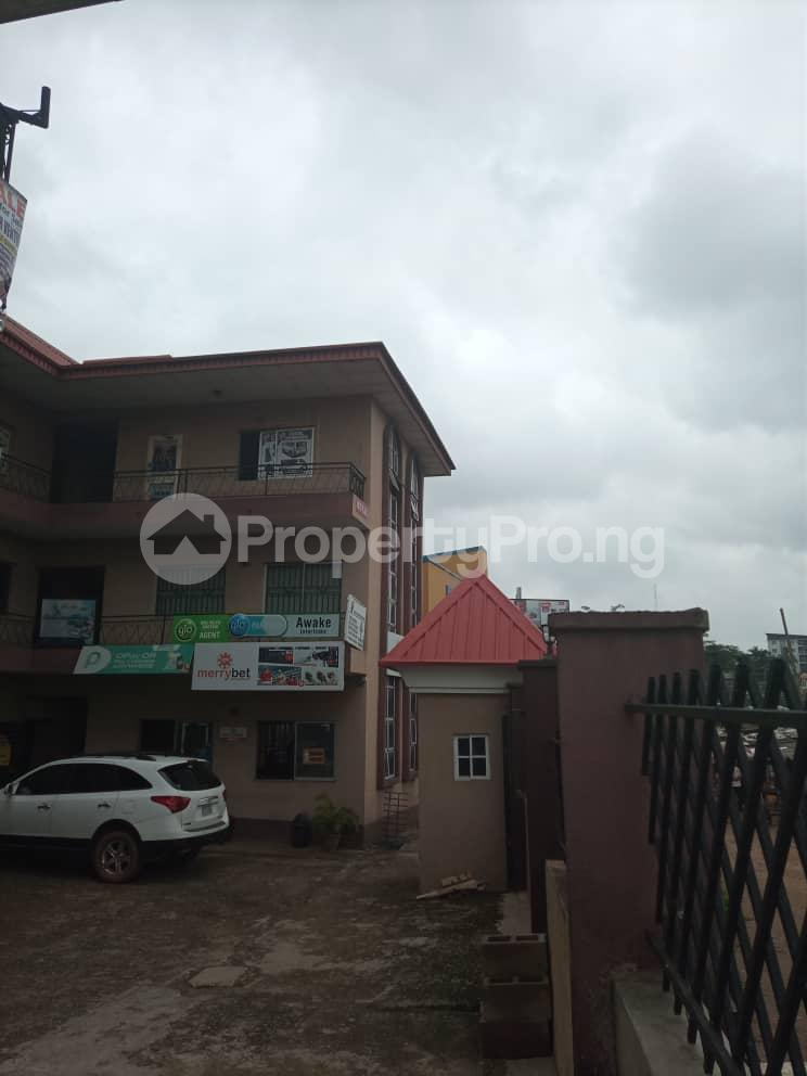 Commercial Property for sale Opposite Mobil Filling Station, Ring Road Ring Rd Ibadan Oyo - 4