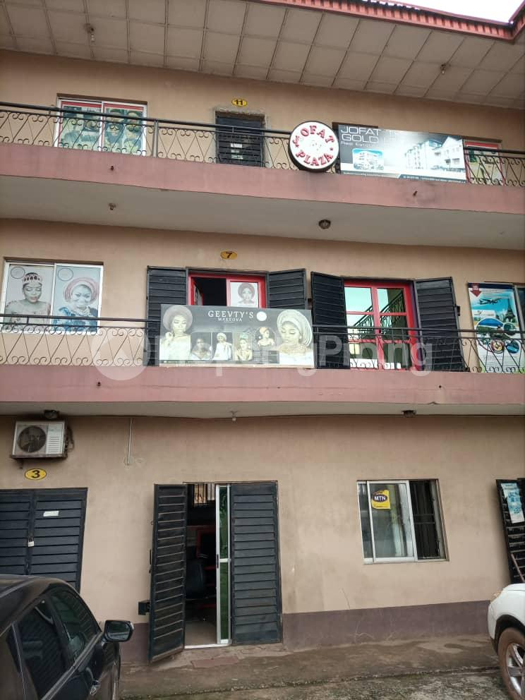 Commercial Property for sale Opposite Mobil Filling Station, Ring Road Ring Rd Ibadan Oyo - 2